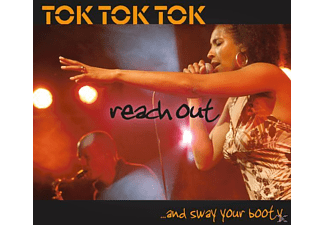 Tok Tok Tok - Reach Out And Sway Your Booty - (CD)