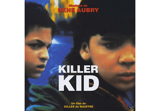 Rene Aubry - Killer Kid - (CD)