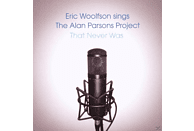 Eric Woolfson - The Alan Parsons Project That Never Was [CD]