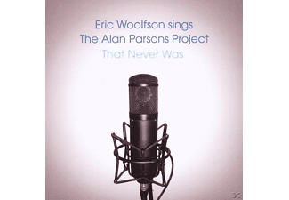Eric Woolfson - The Alan Parsons Project That Never Was - (CD)