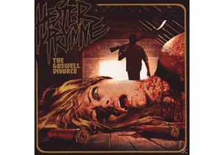 Hester Pryne - The Goswell Divorce - (CD)