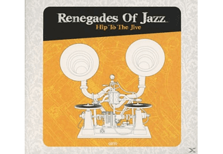 Renegades Of Jazz - Hip To The Jive - (CD)