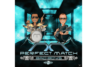 Bad Boy's - Perfect Match - (CD)
