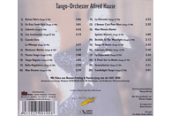 Alfred Orchester Hause - Tango Now [CD]