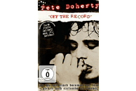 Pete Doherty - Off The Record [DVD]