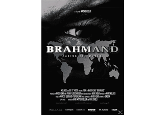 Kenji Naoki - Brahmand - Facing The World - (DVD)