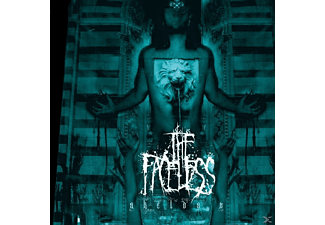 The Faceless - Akeldama - (CD)