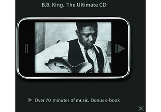 B.B. King - Ultimate - (CD)