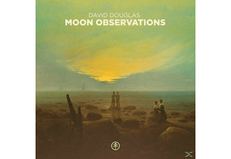 Dave Douglas - Moon Observations [CD]