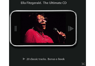 Ella Fitzgerald - Ultimate - (CD)