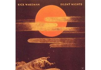 Rick Wakeman - Silent Nights - (CD)