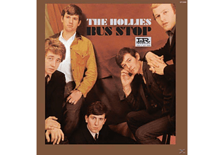 The Hollies - Bus Stop (1966)-180g Vinyl - (Vinyl)