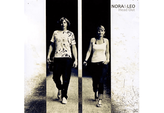 Nora & Leo - Head Out - (CD)