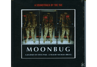 The The - Moonbug (A Soundtrack By The The) - (CD)