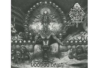 Skeletal Spectre - Voodoo Dawn - (CD)