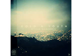 Gold & Youth - Beyond Wilderness (180g+Mp3) - (Vinyl)