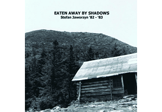 Stefan Jaworzyn - Eaten Away By Shadows - (CD)