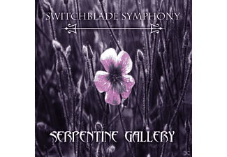 Switchblade Symphony - SERPENTINE GALLERY - (Vinyl)