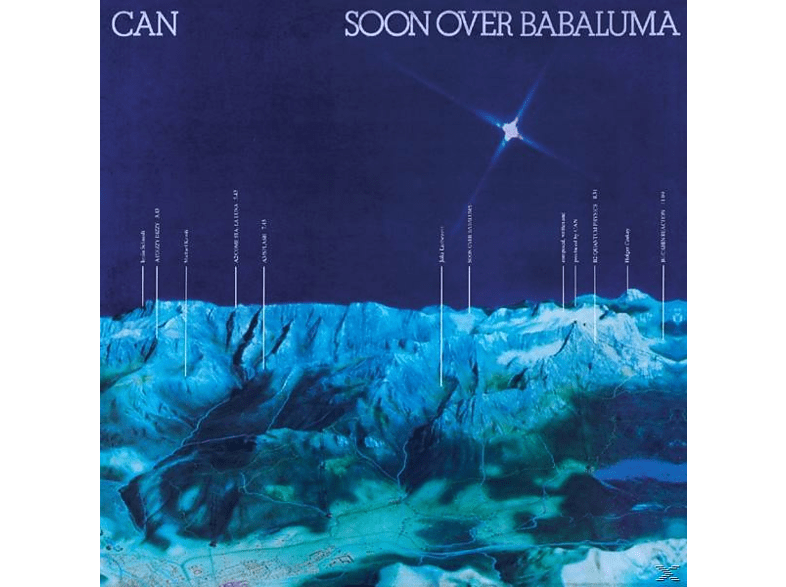 Can - Soon Over Babaluma (Lp+Mp3) [LP + Download]