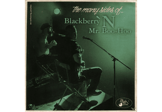 Blackberry 'n Mr.Boohoo - The Many Sides Of - (CD)