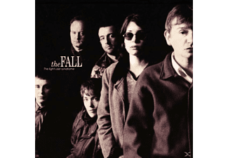The Fall - The Light User Syndrome - (CD)