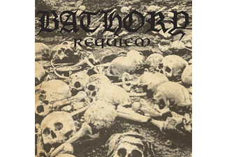 Bathory - REQUIEM - (Vinyl)