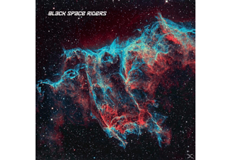 Black Space Riders - Black Space Riders - (CD)