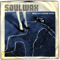 Soulwax - Much Against Everyone's Advice [CD]