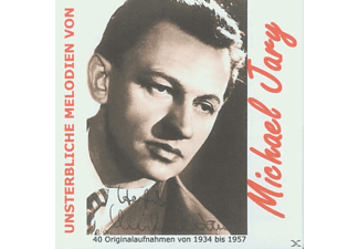 VARIOUS - Unsterbliche Melodien-Michael Jary - (CD)