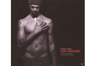 Michael Franti - Love Kamikaze [CD]