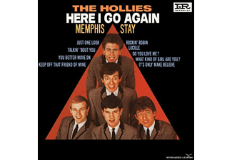 The Hollies - Here I Go Again (Mono Edition) - (Vinyl)