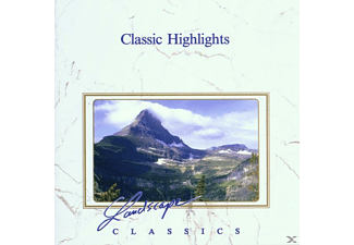 VARIOUS - Classic Highlights - (CD)