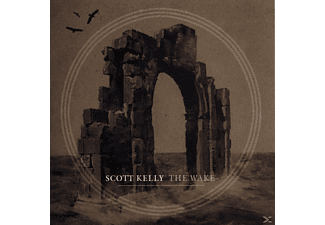 Scott Kelly - Wake, The - (CD)