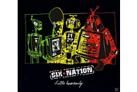 Six Nation - Little Humanity [CD]