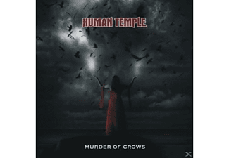 Human Temple - Murder Of Crows - (CD)