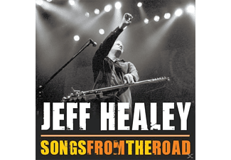 Jeff Healey Band - Songs From The Road - (DVD)