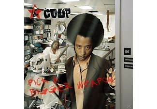 The Coup - Pick A Bigger Weapon - (CD)