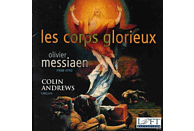 Colin Andrews - Les Corps Glorieux [CD]