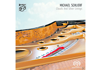 Michael Schlierf - CLOUDS AND SILVER LININGS - (CD)