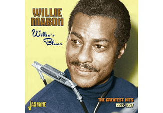 Willie Mabon - Willie's Blues - (CD)