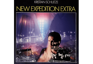 Kristian Schultze - New Expedition Extra [CD]