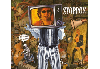 STOPPOK - Bla-Bla Nonstop - (CD)