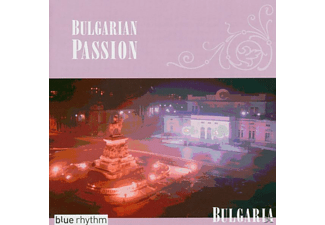 VARIOUS - Bulgarian Passion - (CD)