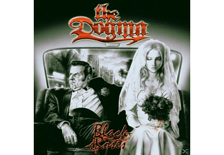 Dogma - BLACK ROSES - (CD)