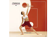 Katie Hope - Yogalates [CD]