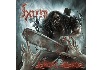 Harm - Demonic Alliance (Digi) [Australien Import] - (CD + DVD Video)