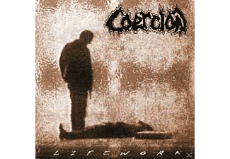 Coercion - LIFEWORK - (CD)