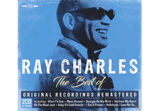 Ray Charles - The Best Of - (CD)