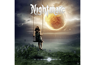 Nightmare - Dead Sun - (CD)