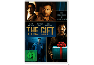 The Gift - (DVD)